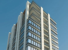 Sasan Residential Complex